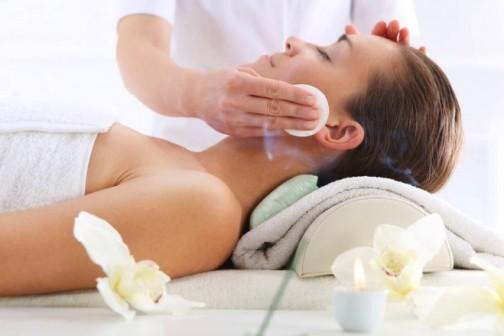 Tretmani za čišćenje lica